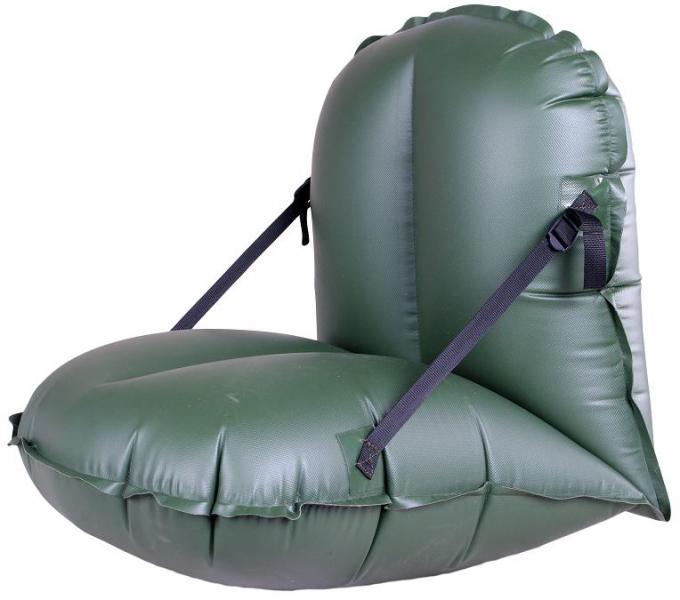 Надувное кресло для лодки пвх своими руками