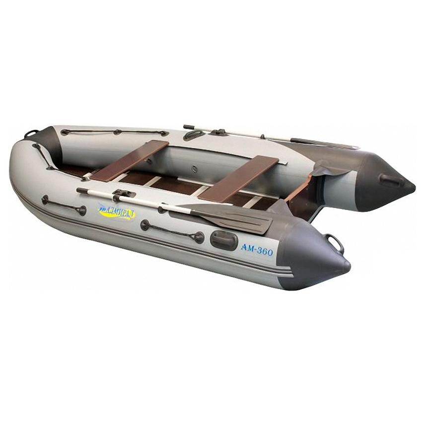 адмирал лодки